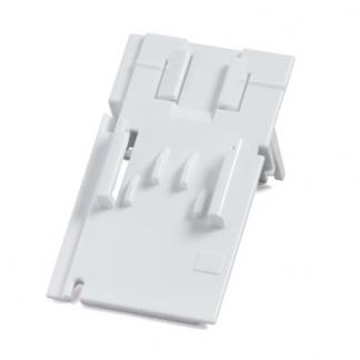 Single Transduser mount, reusable