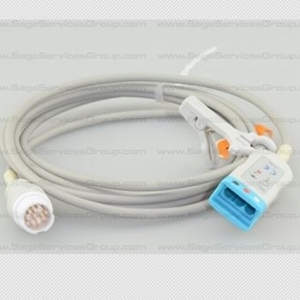 IEC TRUNK CABLE 2.7M New Series 3 LEAD
