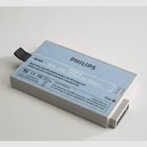 BATTERY MP20 For Intellivue MP20 MP50